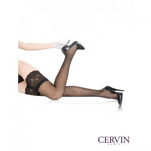 Cervin Sensual 20 Stay-up kousen