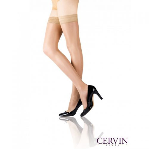 Cervin Agnes stay-up kousen