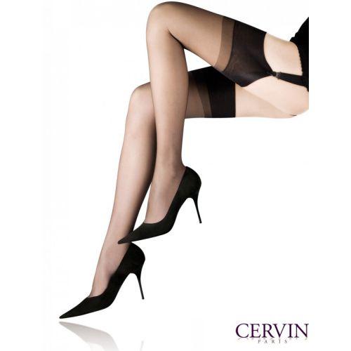 Cervin Champs Elysees zijden kousen
