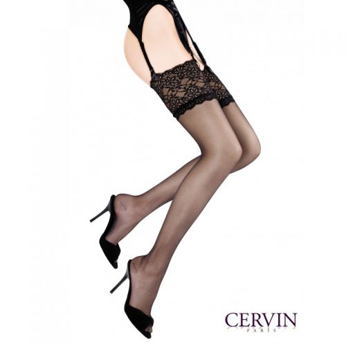 Cervin Sensual 20 nylonkousen