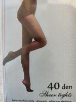 Glans panty 40 den