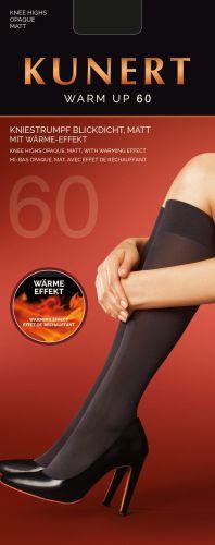 Warm Up 60 kniekousjes