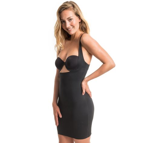 Maxi sexy dress